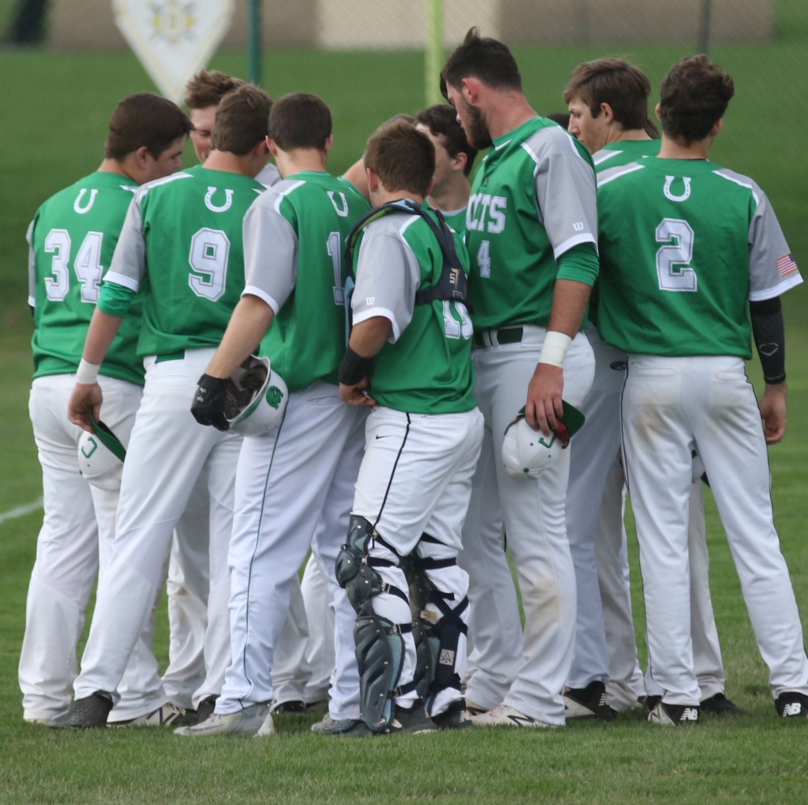 Banner Year: Clear Fork Colts complete historic sweep of Mid Ohio Athletic Conference