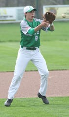 Clear Fork's Jared Scott will be a junior in 2021 as the Colts hope to continue their baseball tradition by collecting more championships.