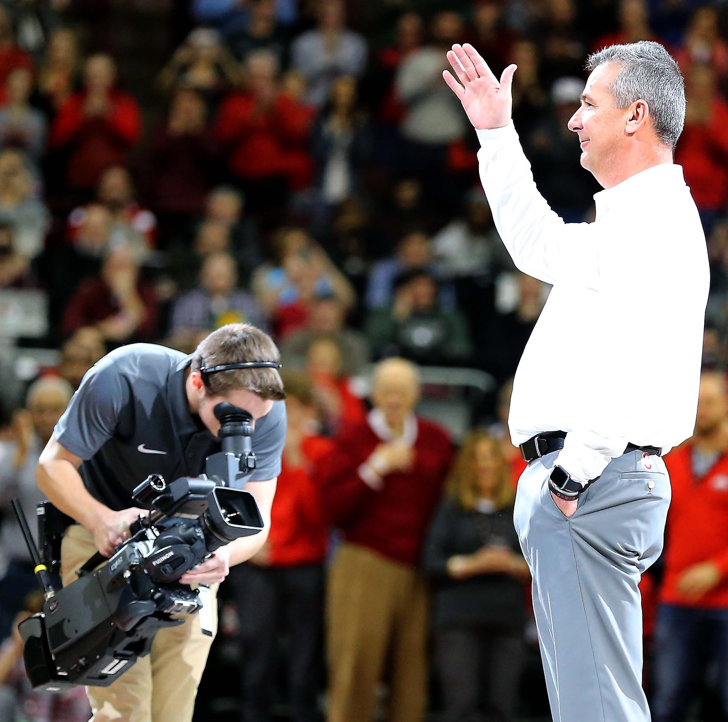 Jon Spencer: Urban Meyer recalls Ohio State football team that did the 'unthinkable'
