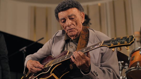86-year-old Milwaukee jazz legend Manty Ellis will be celebrated at a concert and jazz history panel discussion Saturday, where he'll be joined by former students and fellow jazz masters like Grammy winner Brian Lynch.