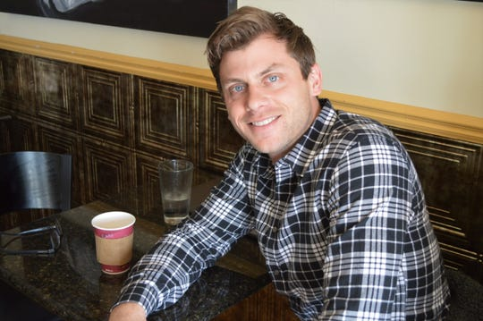 "Charlie Berens, host of the ""Manitowoc Minute,"" is putting on a comedy show at the Sharon Lynne Wilson Center May 10 to benefit local nonprofits."