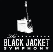 Black Jacket Symphony brings Journey's Escape album to the Montgomery Performing Arts Centre on Friday, April 26.
