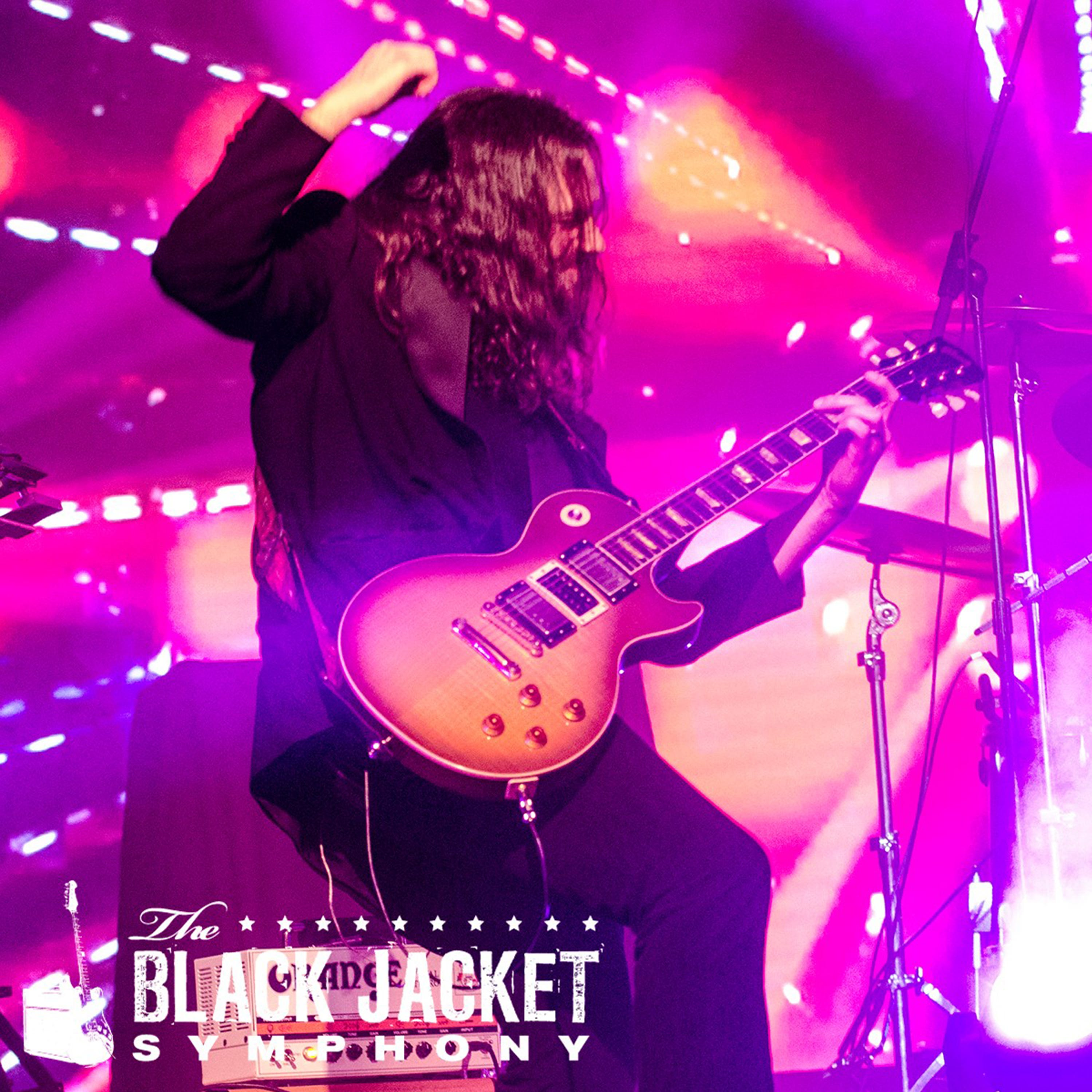 You won't want to 'Escape' from Black Jacket Symphony's Journey concert