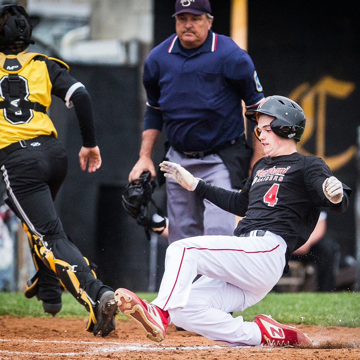HS rundown: Wednesday's top performers include Wapahani baseball, Delta softball
