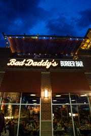 Bad Daddy's Burger Bar will open in late summer 2019 at 2243 Medical Center Parkway in Murfreesboro.
