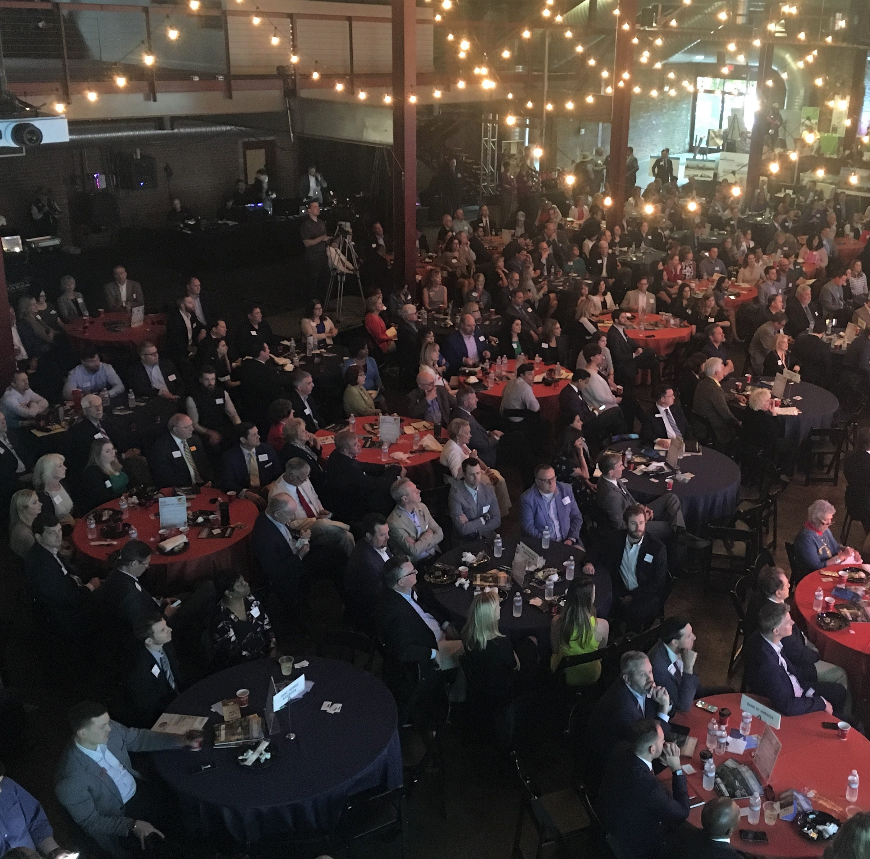 Williamson, Inc. hosted the sixth annual Outlook...