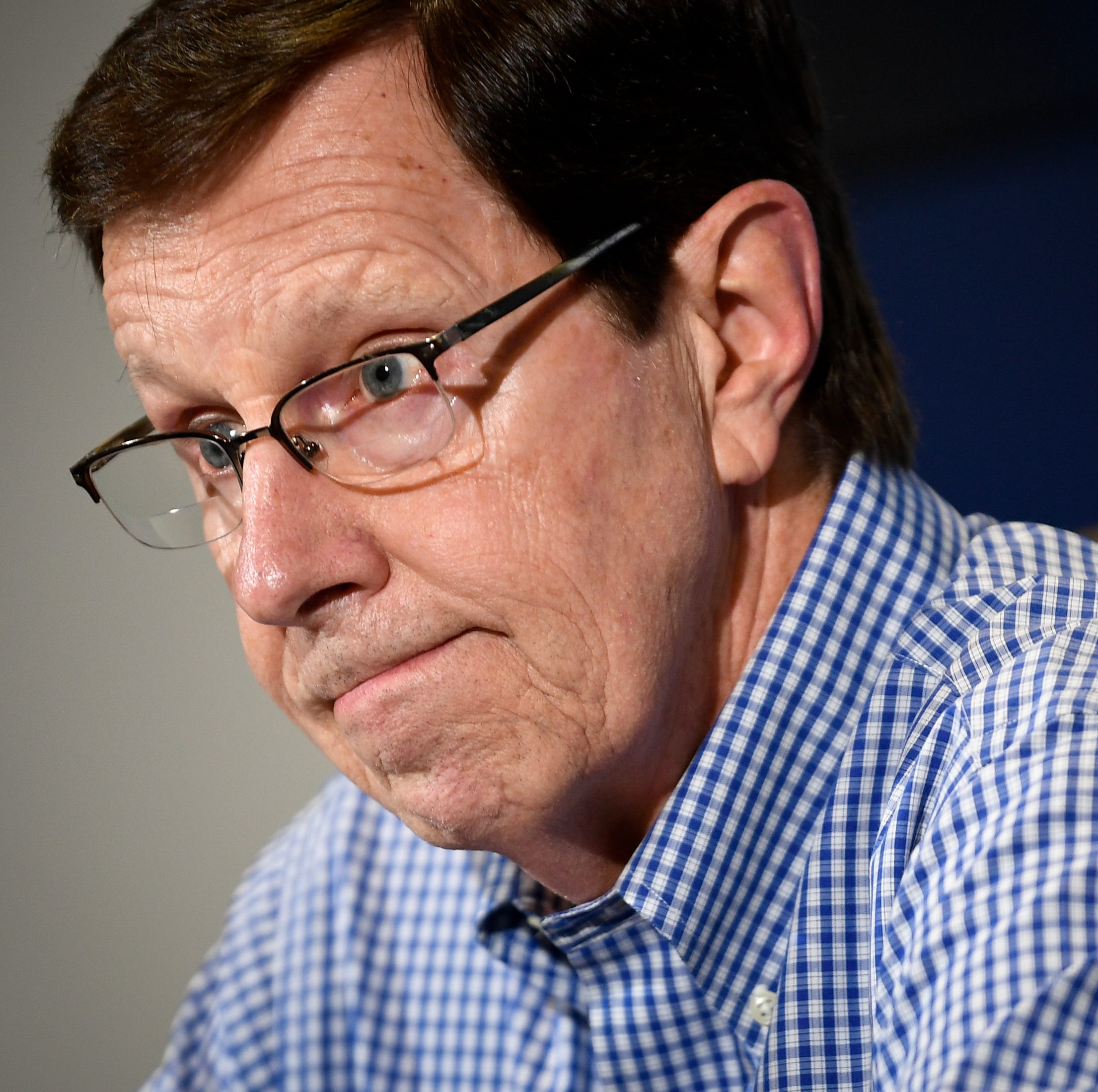 Predators changes coming, David Poile says