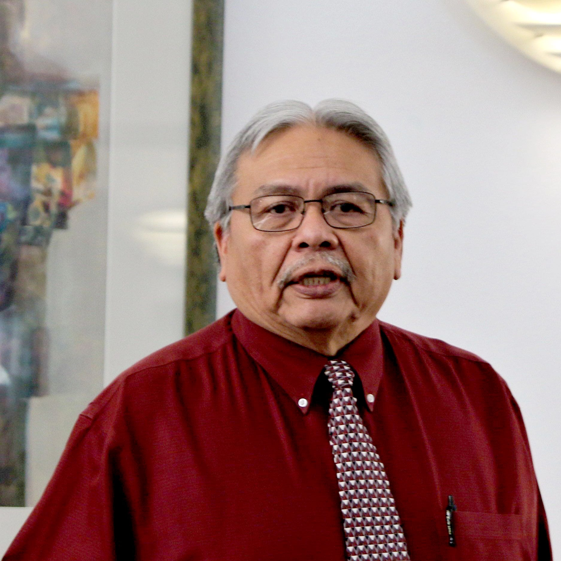Arvin Trujillo selected as new 4CED CEO