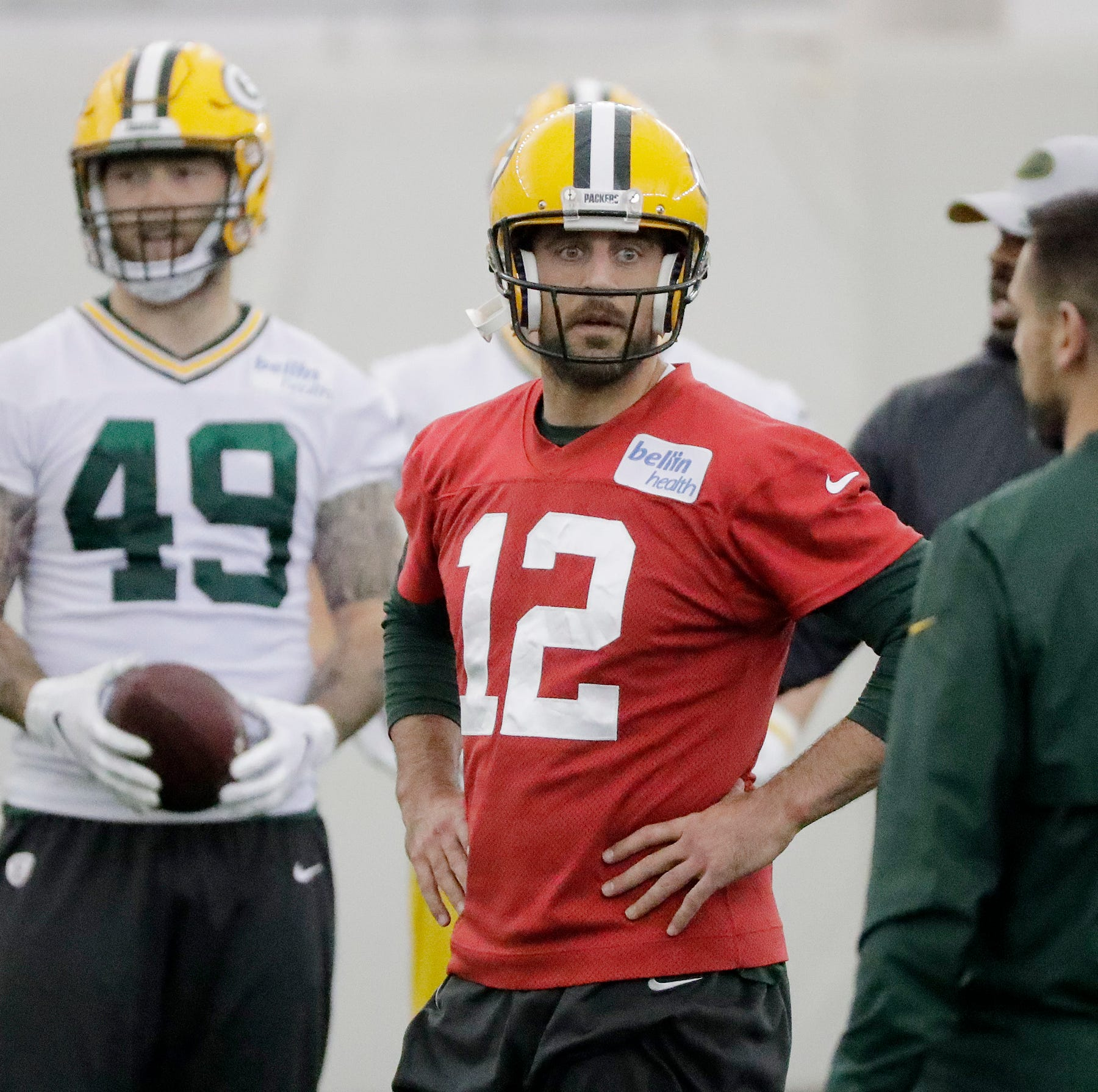 Packers Morning Buzz: Peter King on 'big year' for Aaron Rodgers