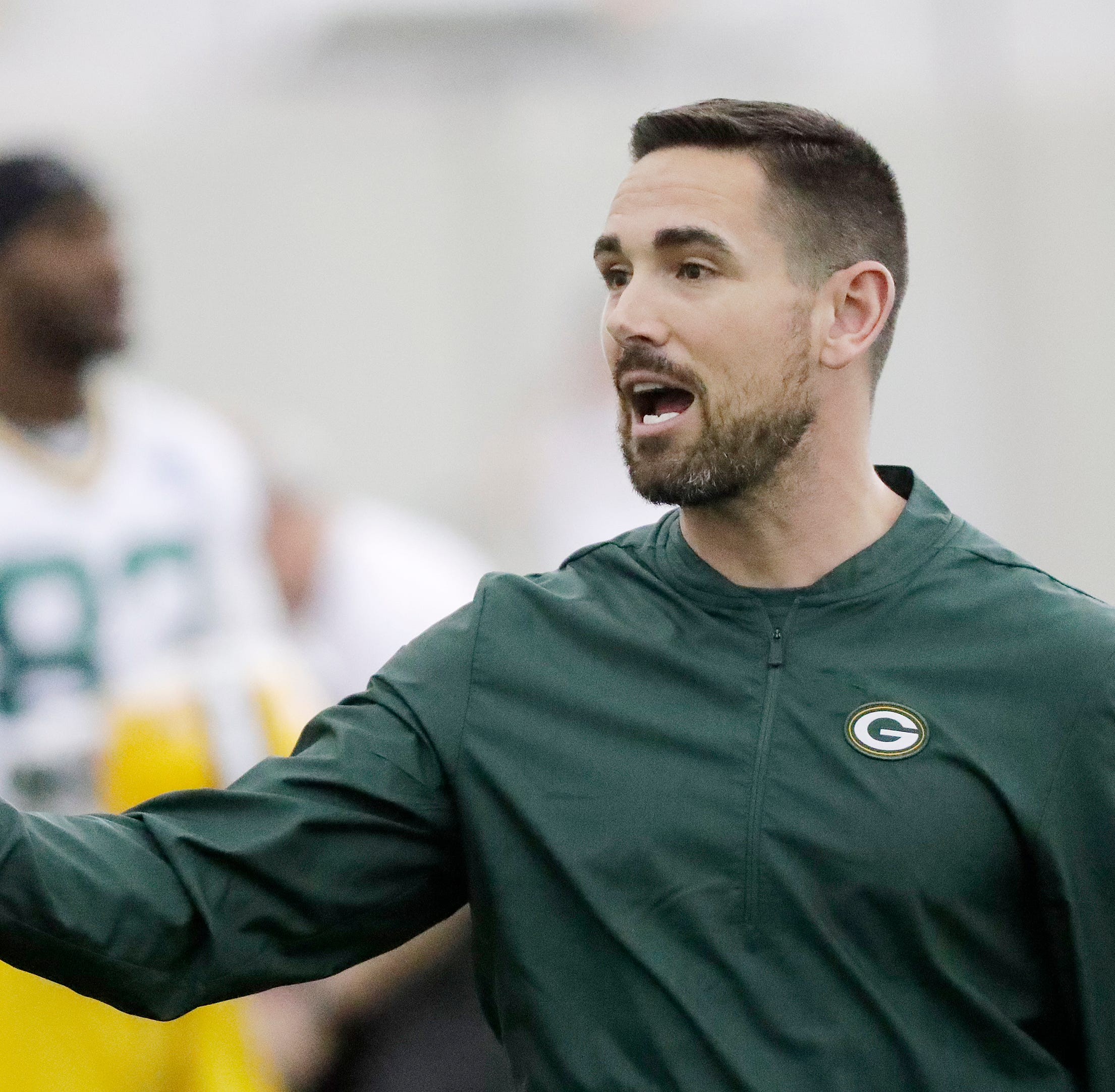 Packers dealing with learning curve of implementing new offense