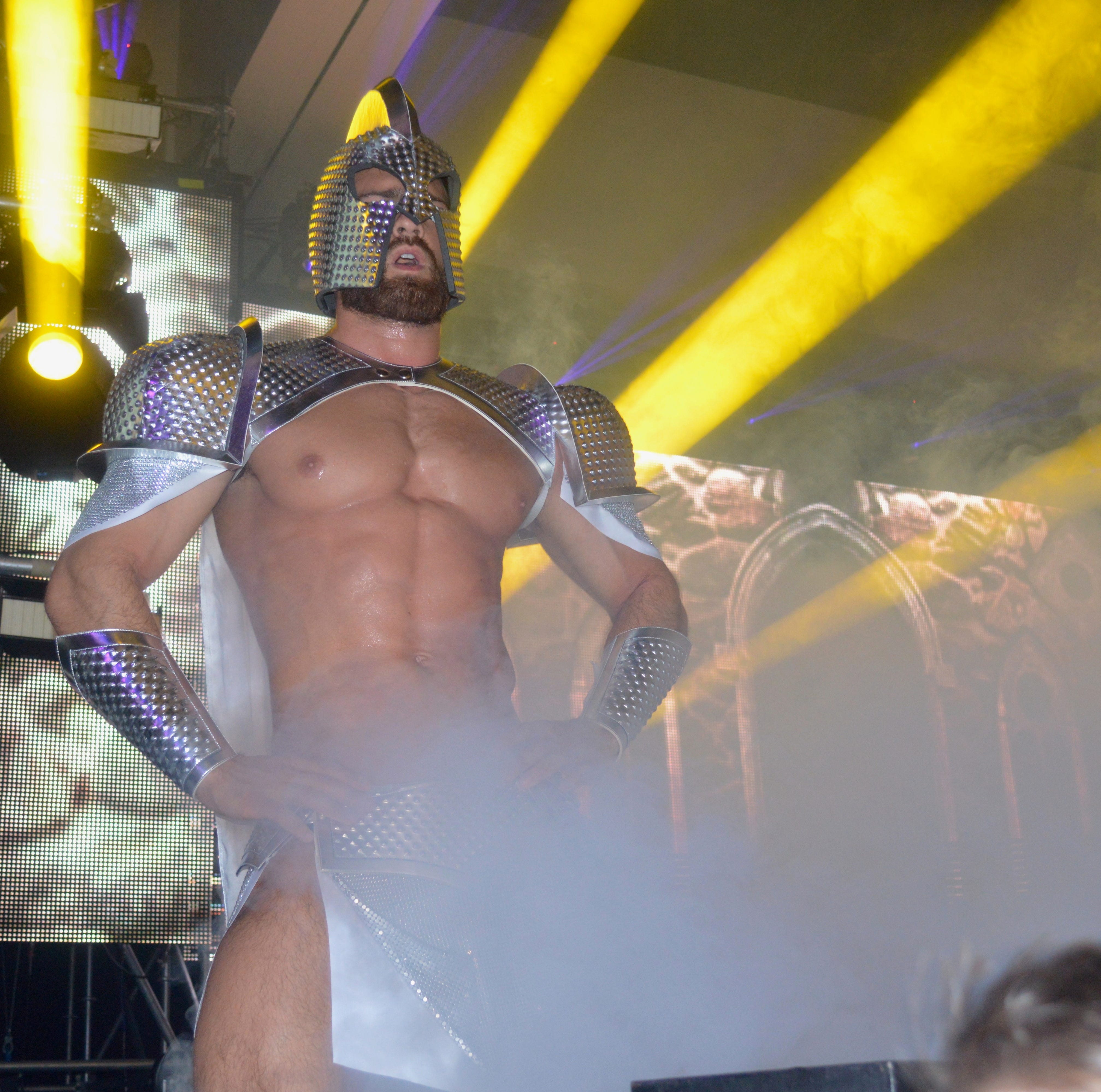 White Party 2019: What to expect from weekend of parties in Palm Springs