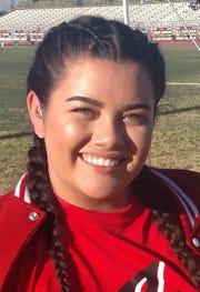 Baylee Gonzalez, Palm Springs