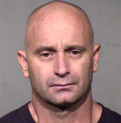 Gilbert fire captain says he confused 8-year-old abuse victim for an adult