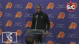 With new Suns General Manager James Jones taking full responsibility for firing coach Igor Kokoskov, Katherine Fitzgerald and Duane Rankin talk about the next steps for the Suns.