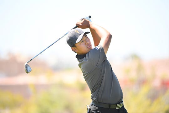 Junior Chun An Yu finished in a tie for 16th at the Pac-12 Championships in Eugene, Ore., where No. 2-ranked ASU men's golf finished fourth.