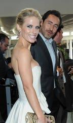 Stefanie Sherk y Demián Bichir estuvieron juntos desde 2011.
