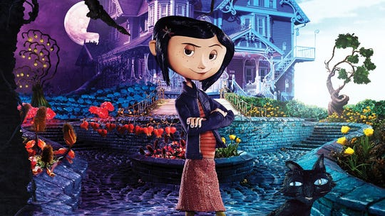 "A question-and-answer forum with author Neil Gaiman will follow a May 5 screening of ""Coraline"" at Upstate Films."