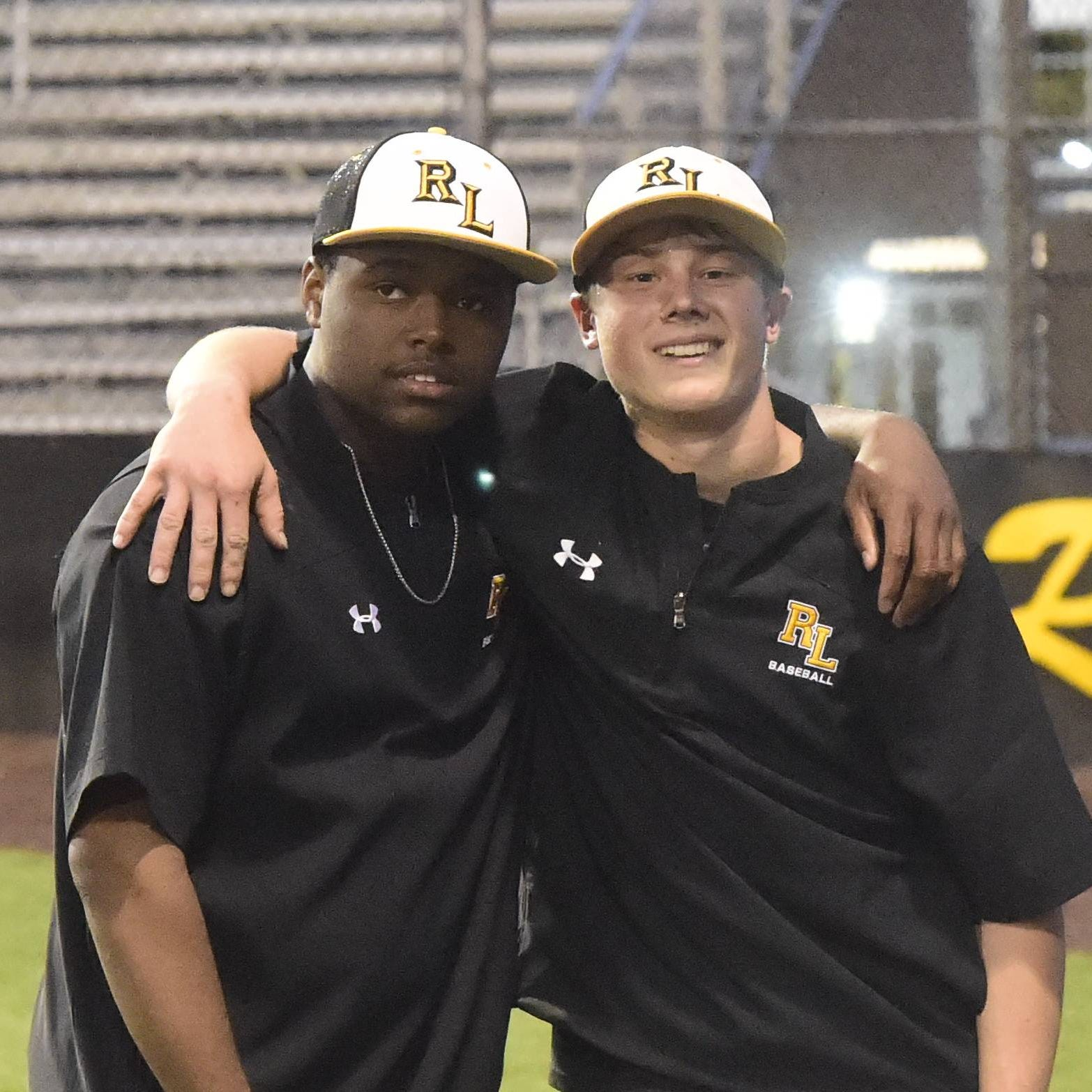 More important than a championship: Red Lion baseball player with autism changes lives