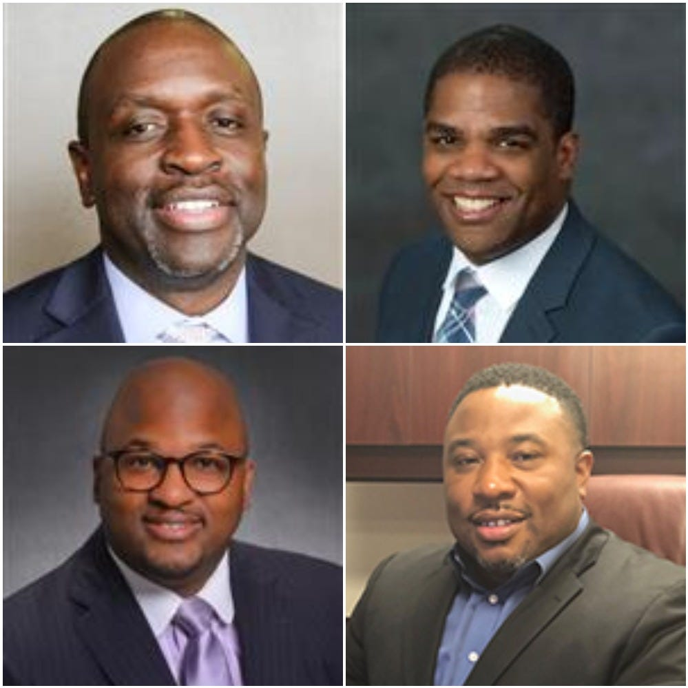 RCSD names four finalists for superintendent