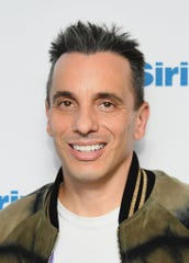 Comedian Sebastian Maniscalco is coming to Blue Cross Arena at the War Memorial at 8 p.m. Thursday, Oct. 3.