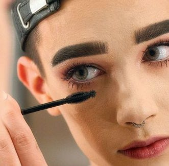 CoverGirls' first-ever CoverBoy coming to Rochester to offer beauty tips