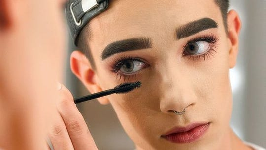 James Charles' June 28 Sisters Tour stop at the Auditorium Theatre has sold out.