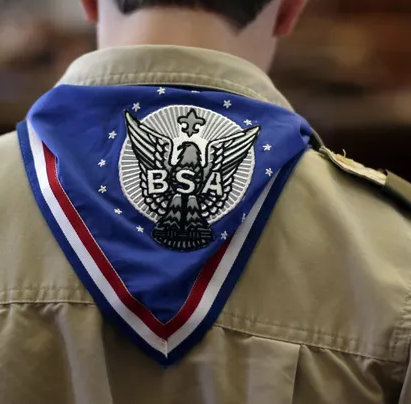 Hundreds of former Boy Scouts come forward with new claims of sexual abuse