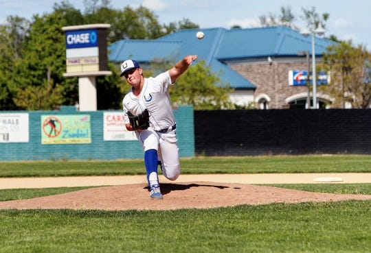 Colt 45s score season-high 20 runs in home win: Redding
