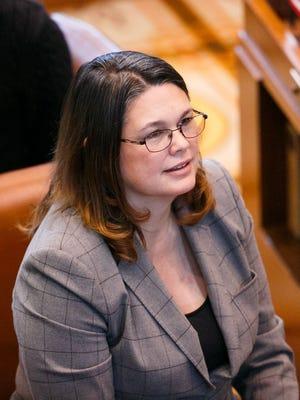Sen. Sara Gelser (D, Corvallis)