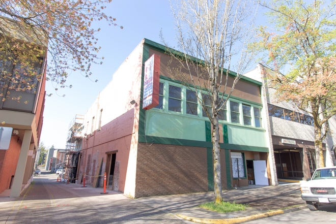 For the bulk of the 20th century 440 State Street housed a series of restaurants. Vacant since 2015, Fork Forty Food Hall is set to open in late summer.