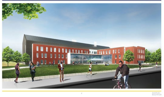Construction of a new building for UMES' School of Pharmacy and Health Professions is slated to begin this fall, triggered by a $10 million allocation from the 2019 Maryland General Assembly.