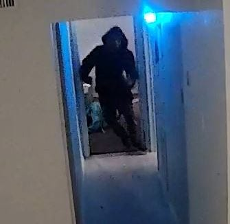 Police seek pair of suspects in South Lakeshore home invasion