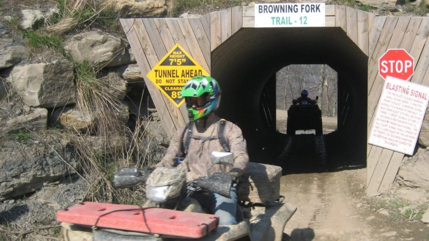 ATVs more common on SD roadways where risk of death is greater