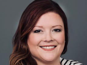 Krista Orsack, Sioux Falls Convention & Visitors Bureau - 2019 SME Sioux Falls Excellence in Marketing Award winner