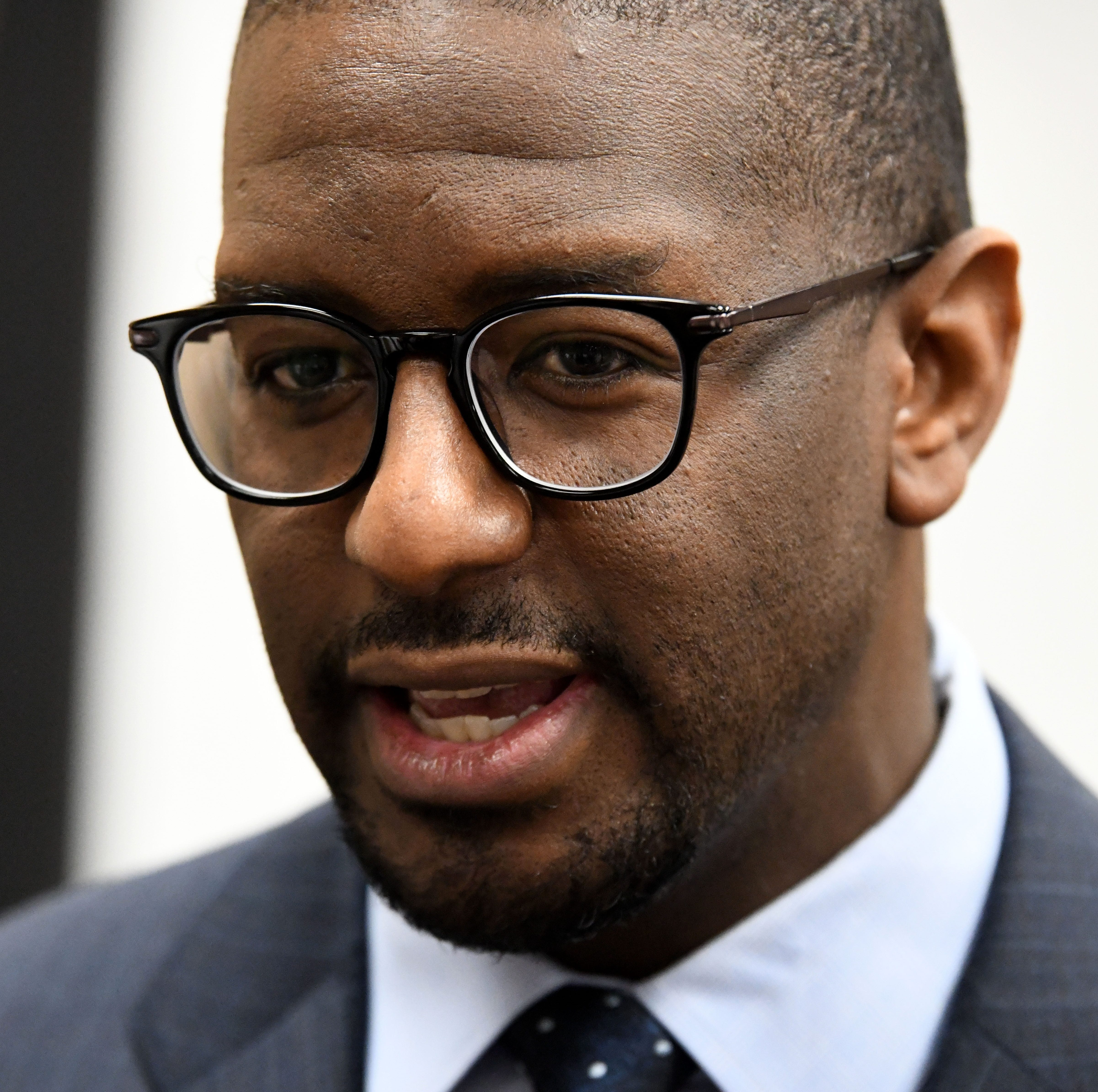 Andrew Gillum settles ethics case, agrees to $5,000 fine