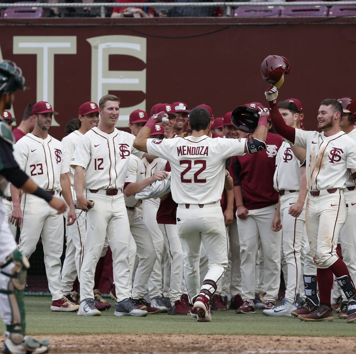 Florida State baseball keeps winning, completes midweek sweep of Stetson