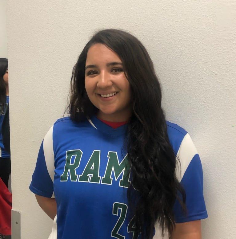 El Paso high school softball: Rams hope to build on successful regular season