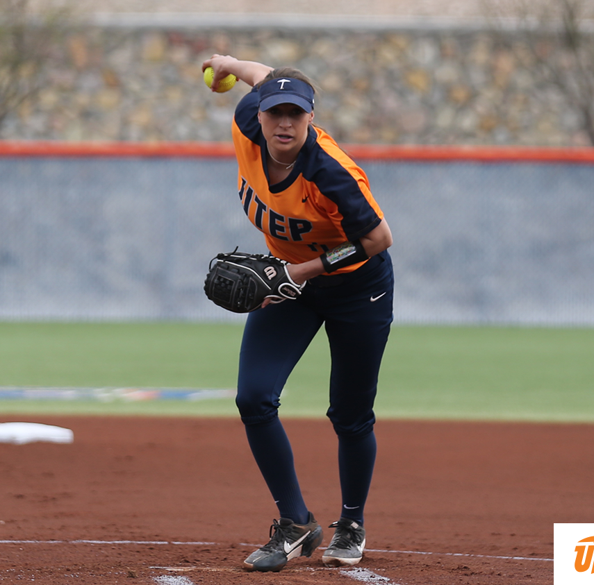 UTEP softball: Miners face make-or-break series with UTSA