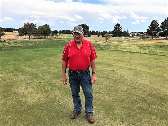 Bill Tomberlin, president of the Vista Hills Country Club board of directors, said attempts to sell the club's 161-acre golf course, in the heart of East El Paso, have so far failed, so the course will close April 30.