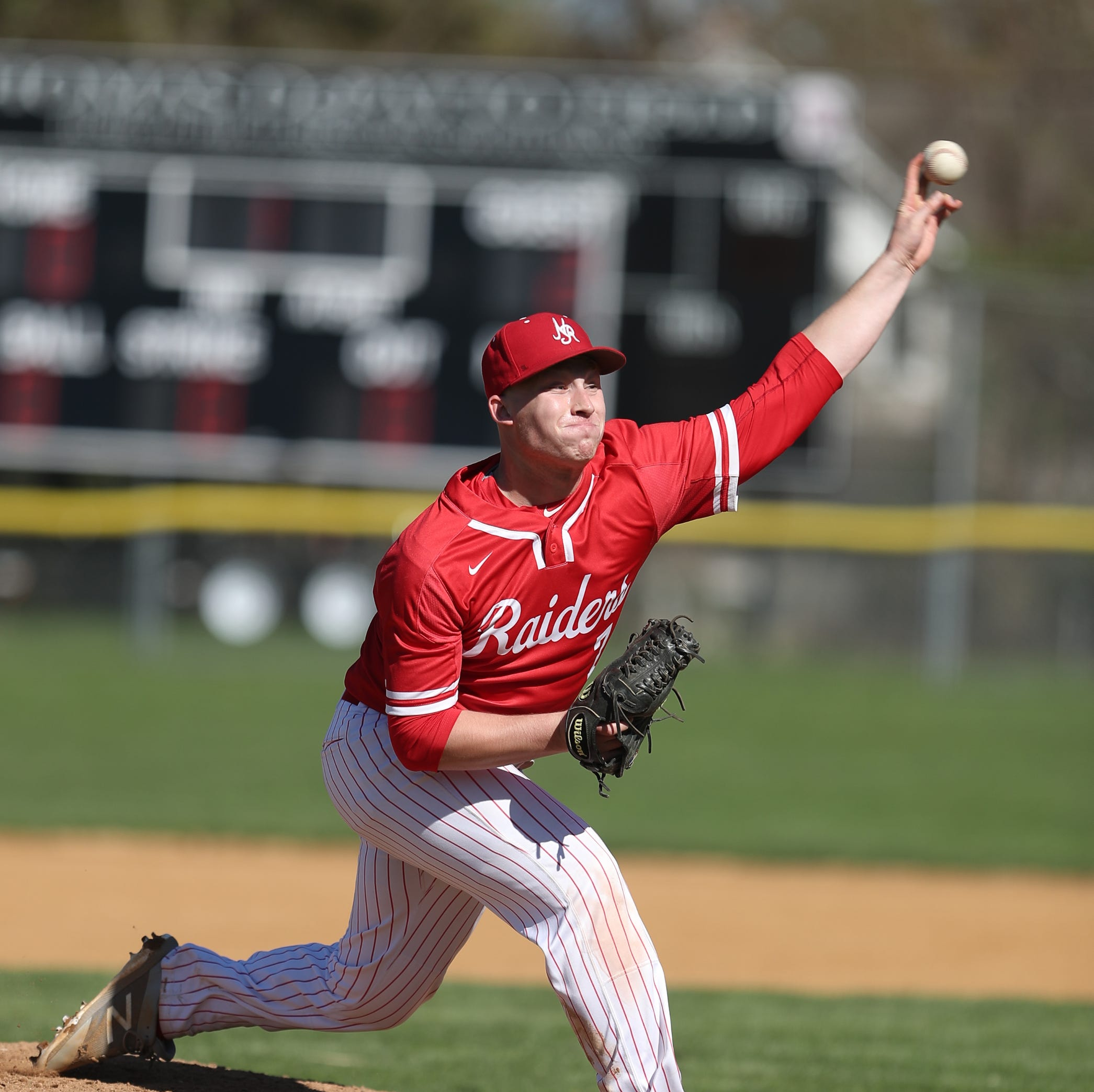 Baseball: North Rockland, Sean Liquori beat Clarkstown South to continue turnaround