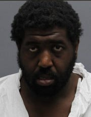 Byron Stinson, a 37-year-old homeless man, was charged with first-degree manslaughter in connection with a fatal stabbing.