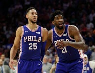 How to see Sixers stars Joel Embiid and Ben Simmons for free in Delaware