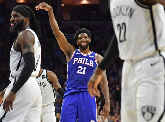 Will Joel Embiid remain Sixers' highest-paid player?