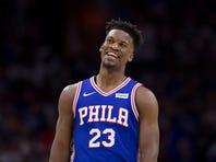 2019 NBA Free Agency: Philadelphia 76ers re-sign Mike Scott, Tobias Harris, lose Jimmy Butler