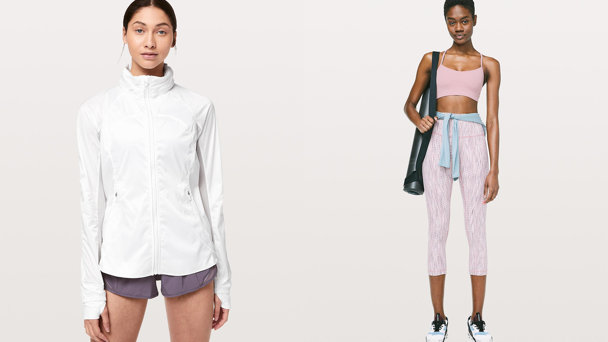 The 20 best things you can buy at Lululemon