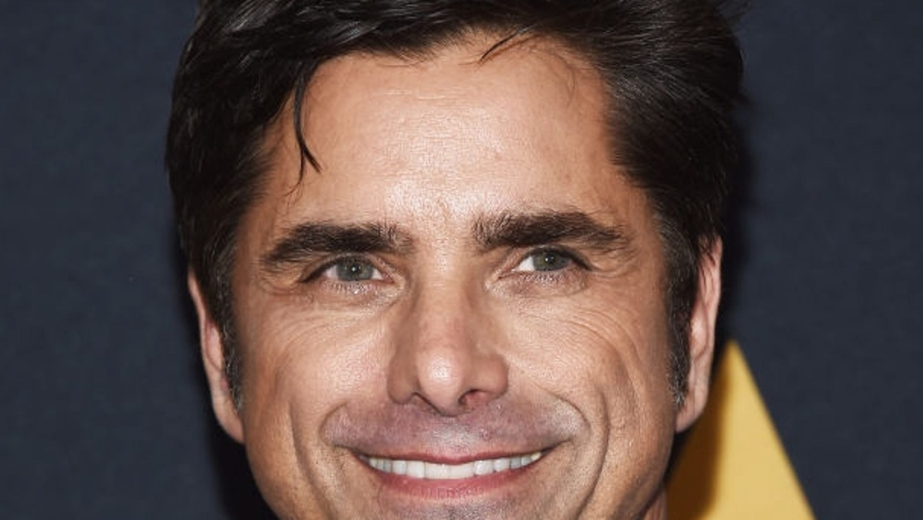 John Stamos shares details of son's premature birth: 'I was always meant to be a father'