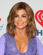Paula Abdul at the iHeartRadio Music Festival in Las Vegas in September.