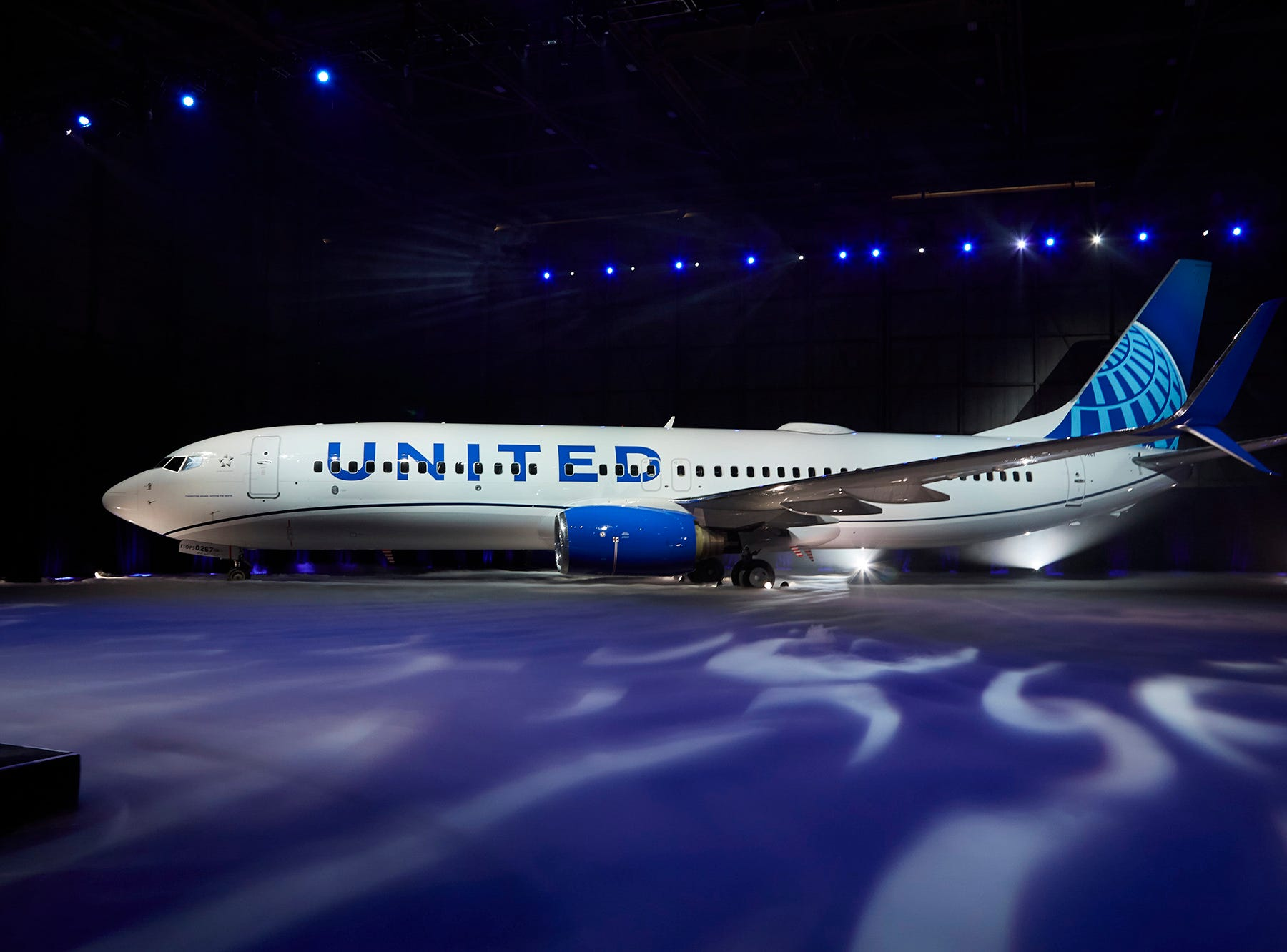 United flaunts new branding, faces mixed reactions on social media