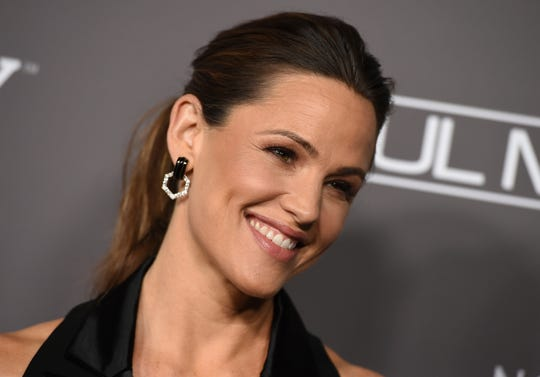 Jennifer Garner is this year's cover girl for People's Most Beautiful issue.