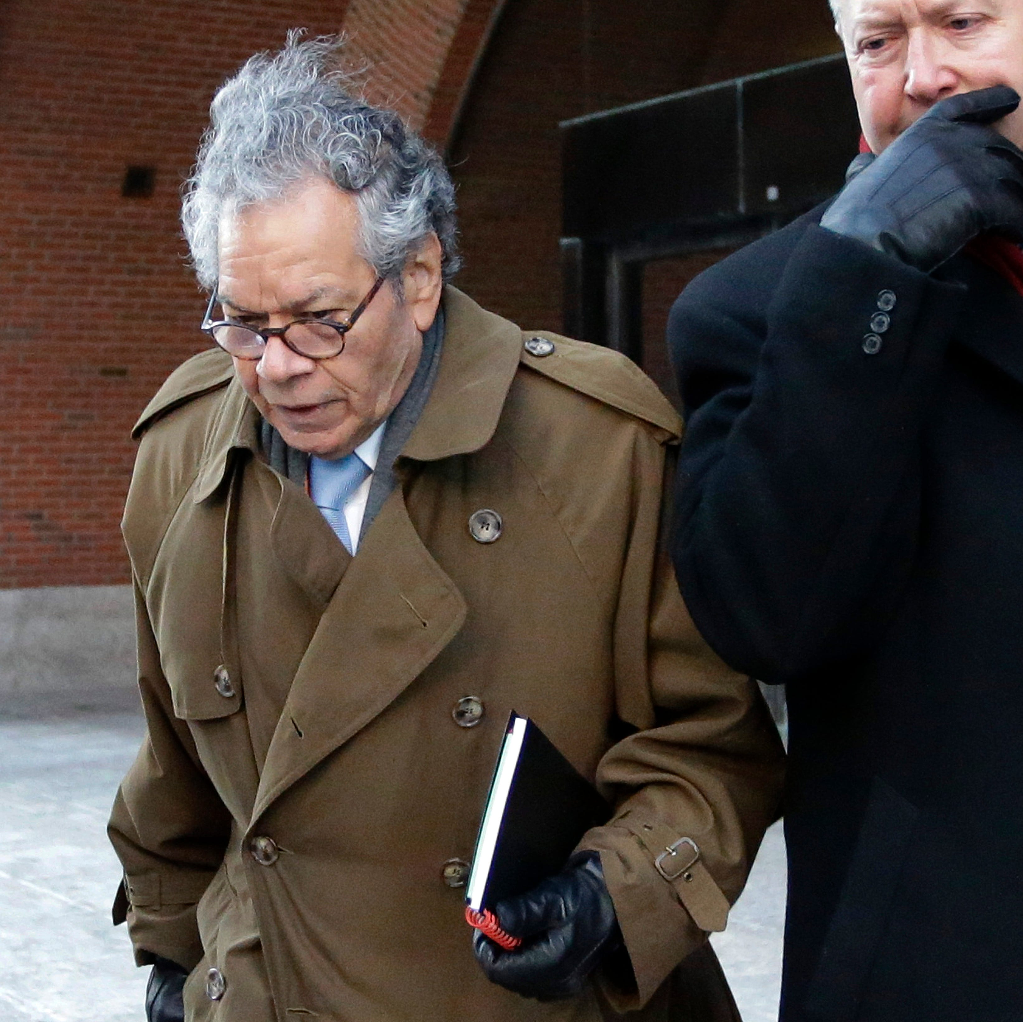 Insys Therapeutics CEO John Kapoor, 4 other execs found guilty in fentanyl bribery case